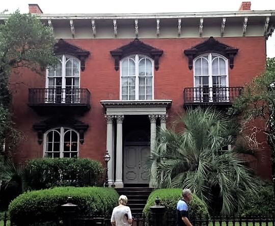 Mercer House (2)